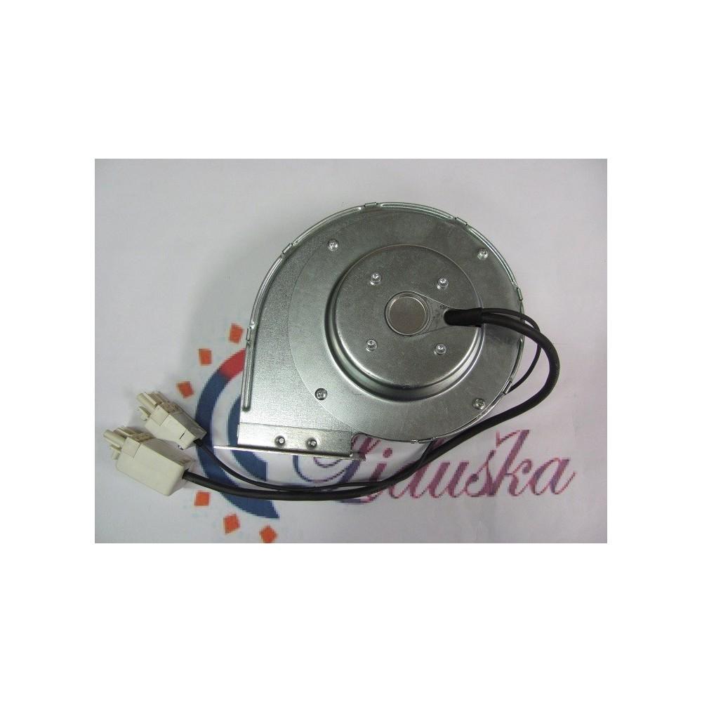 Ventilátor kompletní DAKON DOR N AUTOMAT