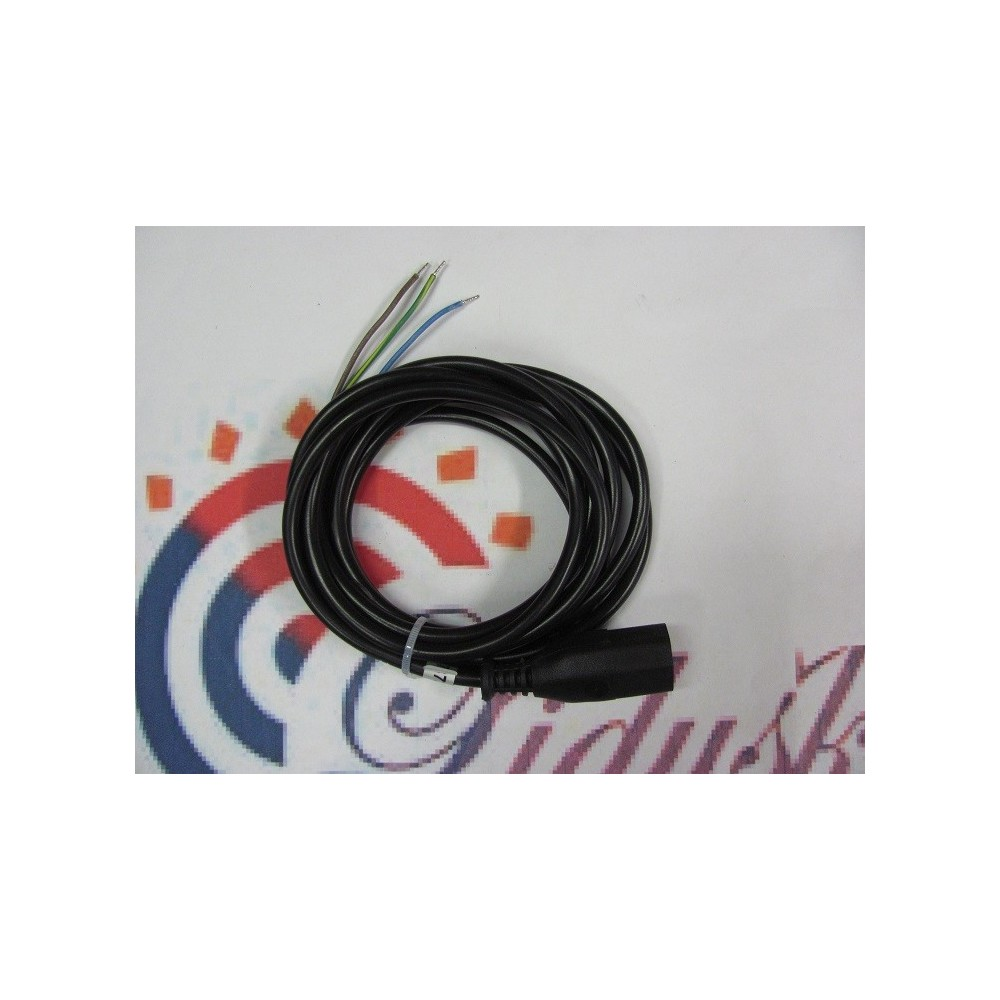 Kabel napěťový ventilátoru FB2 AUTOMAT