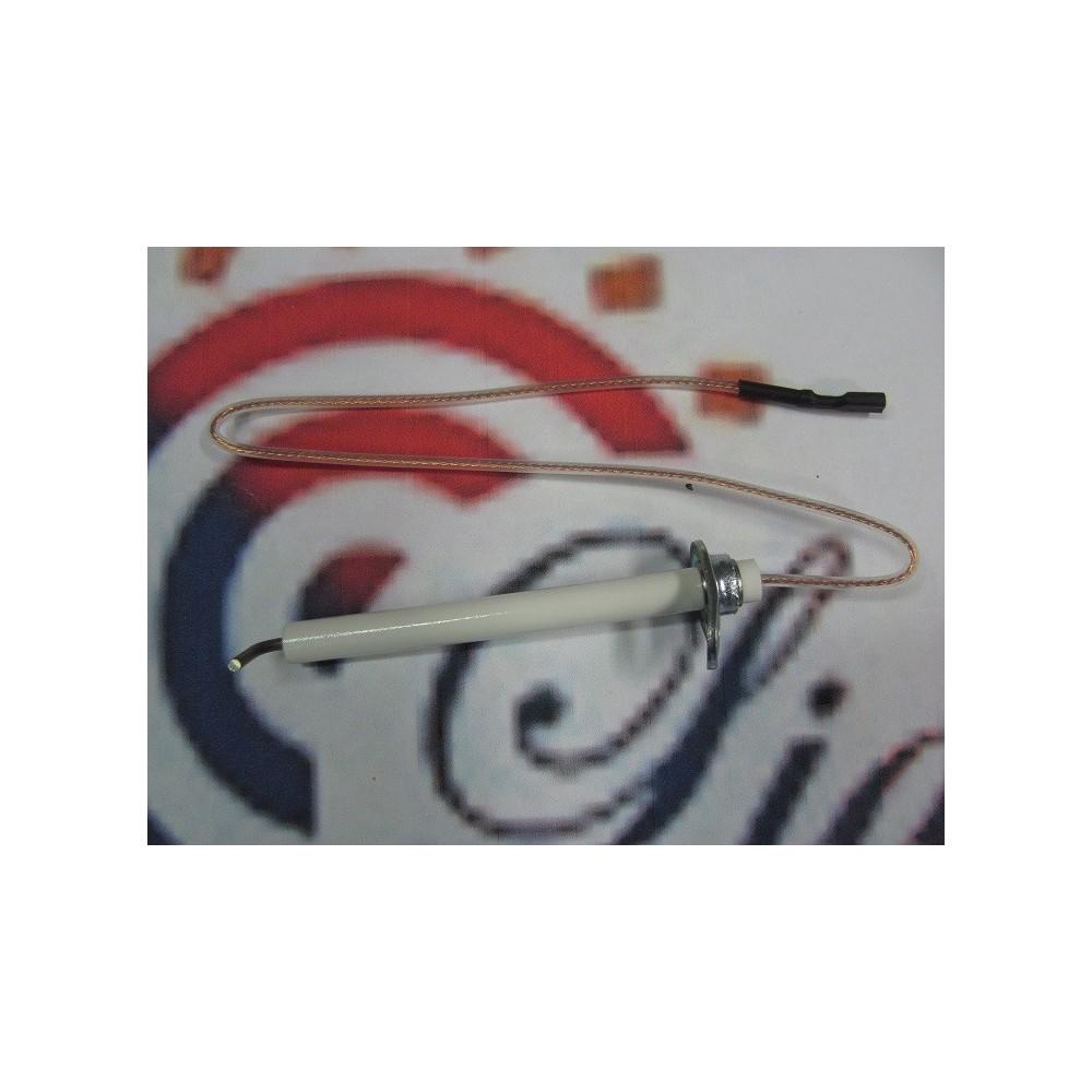 Elektroda zapalovací pravá 23 TCA