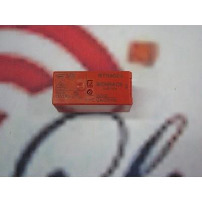 Relé 24 VDC  12A / 250VAC