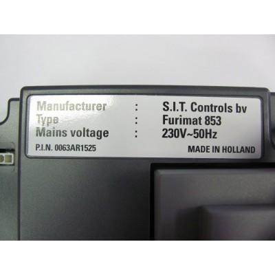Automatika ovládací Furimat 853 DAKON KS, KZ15, KZ 24