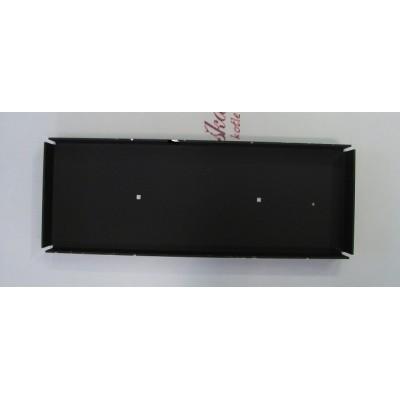 Kryt izolace přikládacích dveří DAKON NP PYRO 40-50 kW
