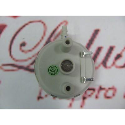 Diferenční tlakový snímač