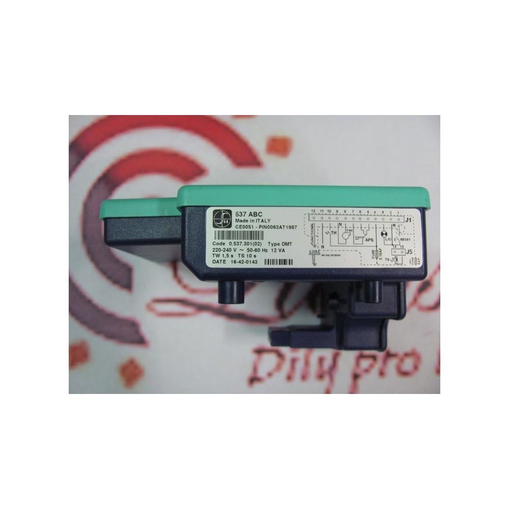 Automatika zapalovací SIT 537 ABC turbo  0020023214 PROTHERM