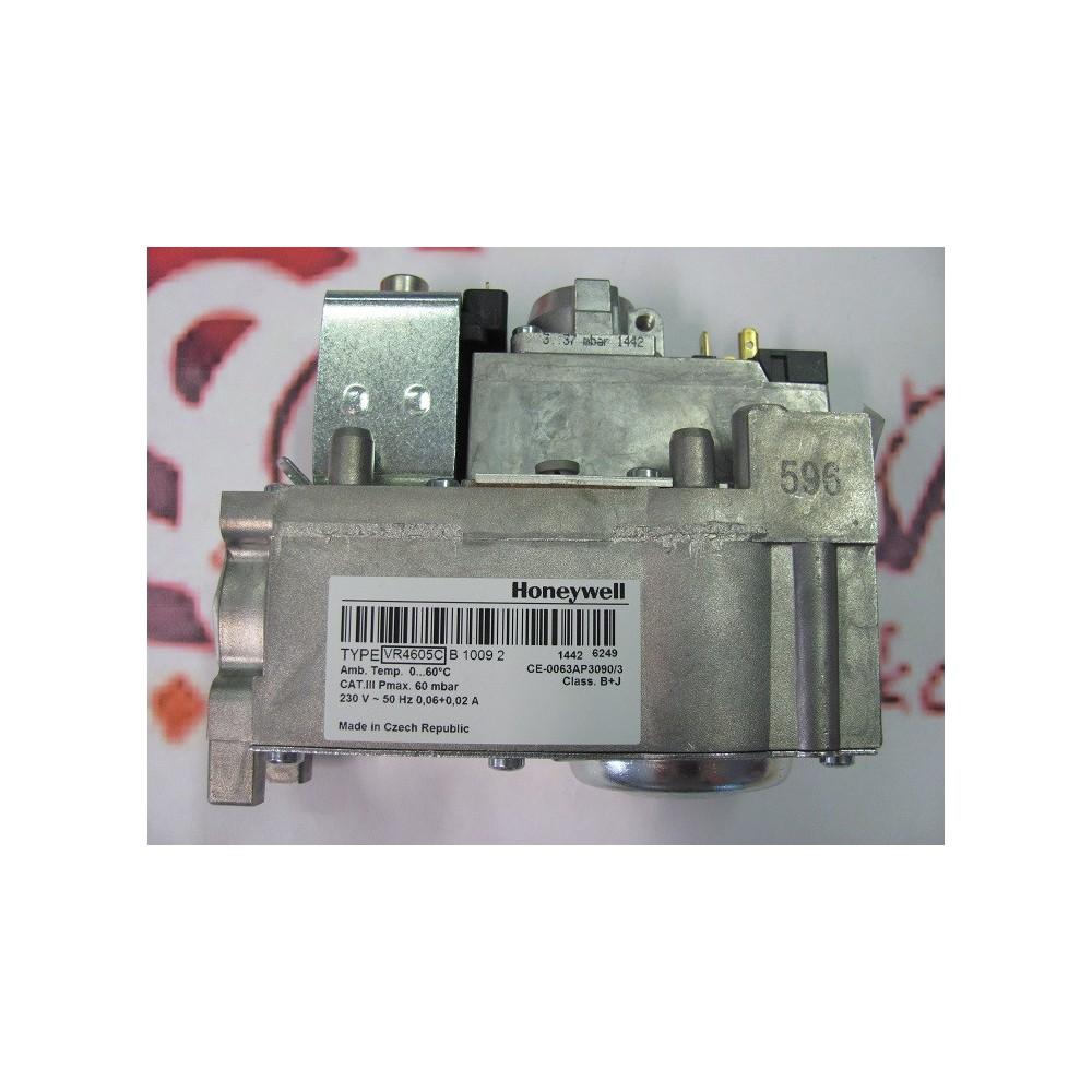 Armatura plynová Honeywell VR 4605 CB 1009  484213000 DESTILA