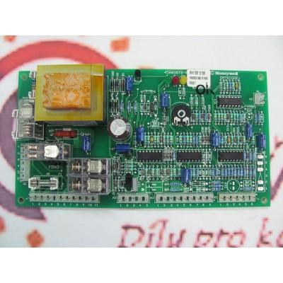 Automatika ovládací Honeywell BT ,  BK   DAKON DUA   klema