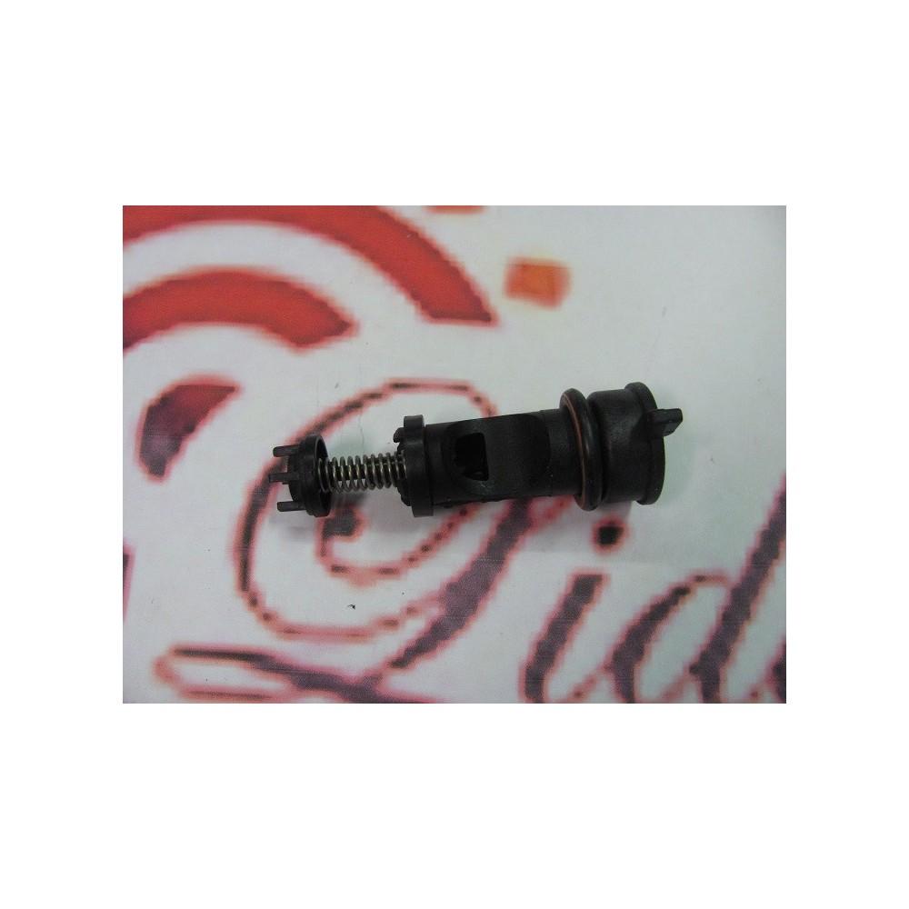 By-Pass přepouštěcí ventil