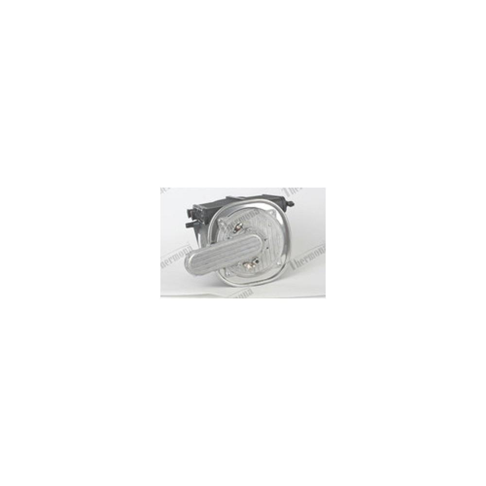 Kondenzační těleso MOD 6+ 1 smíšené s odvdušňovacím ventilem