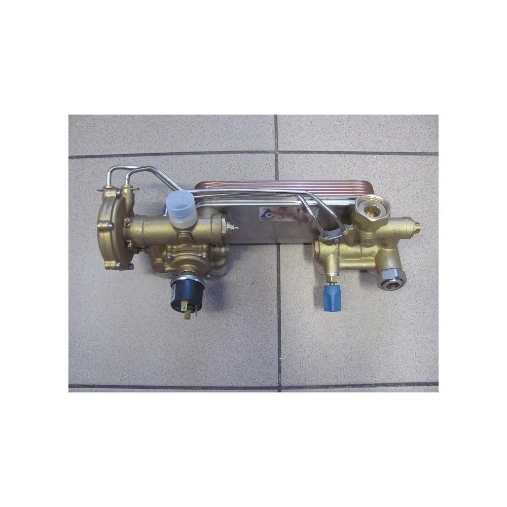 Hydroblok 20.0024 KS 24 C