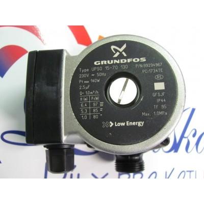 Čerpadlo Grundfos UPSO 15/7   130 1x230V 50Hz