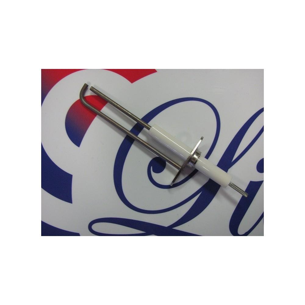 Elektroda dvojitá ZE523 DAKON GL ,Plux