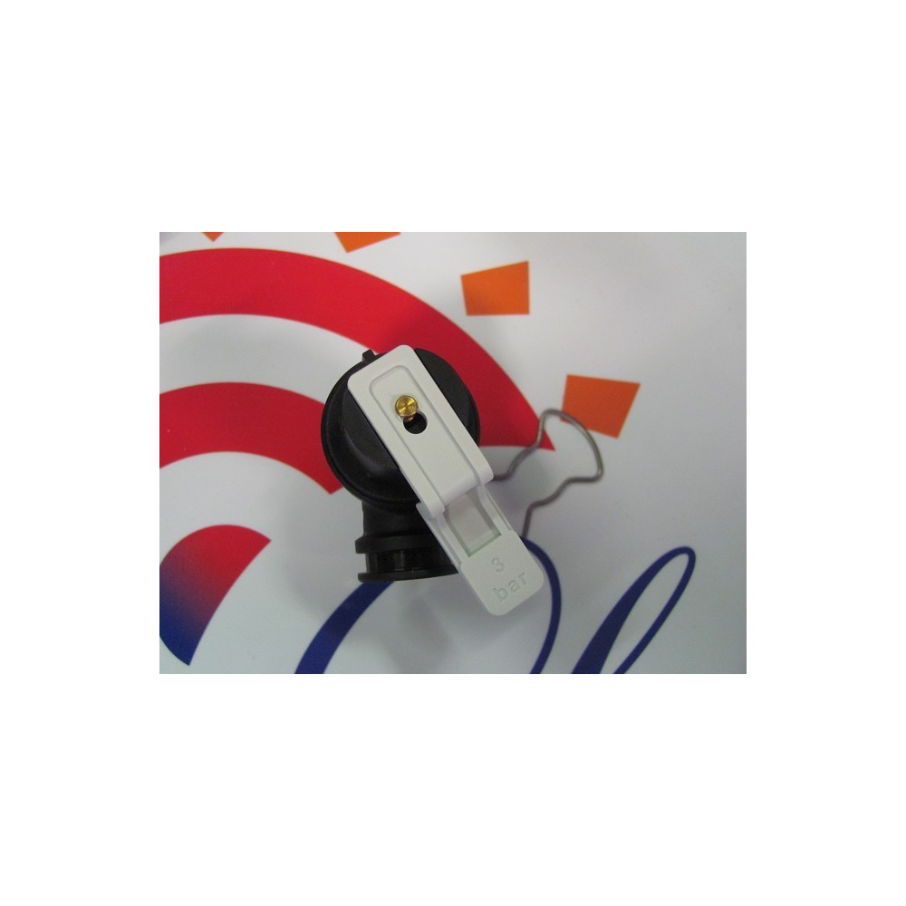 Pojistný ventil CALEFFI 3 bar JUNKERS