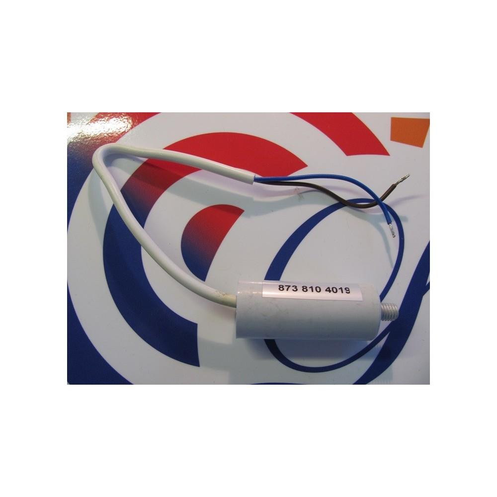 Kondenzátor ST 882 DAKON NP PYRO