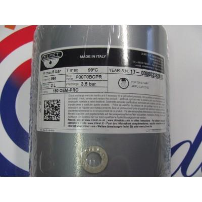 Nádoba expanzní  PROTHERM 2 litry