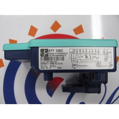 Automatika zapalovací SIT 577 DBC Sigma