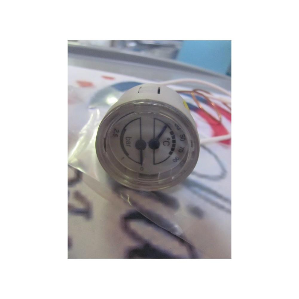 Teploměr-tlakoměr DAKON DAGAS 01