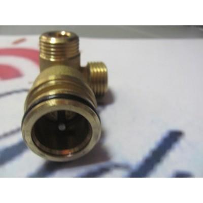 Ventil termostatický armatury ÚT DAKON DUA , IPSE  (termočlen)