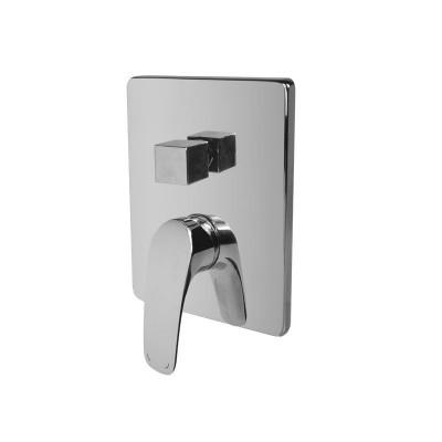 Eve sprchová baterie podomítková s přepínačem, MBox,...