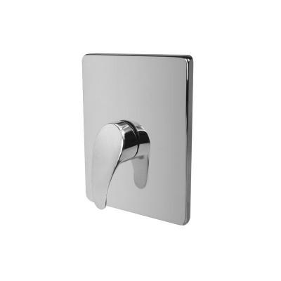 Sonáta sprchová baterie podomítková bez přepínače, MBox,...