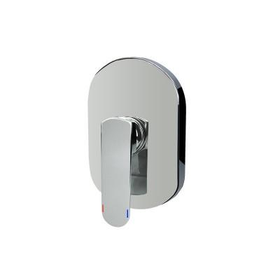 Sprchová baterie podomítková bez přepínače, Mada, Mbox,...