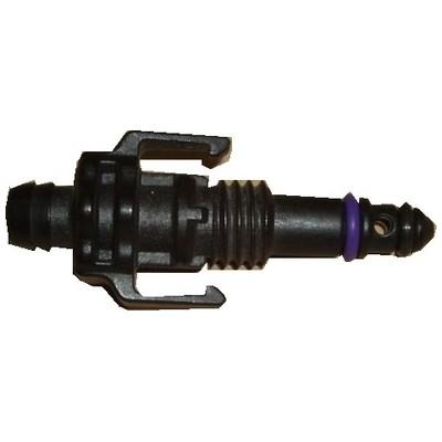 Odvzdušňovací ventil kondenzačního tělesa