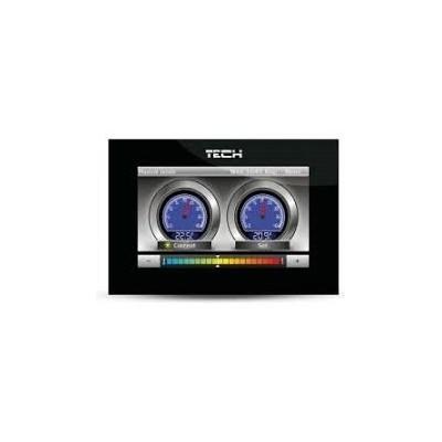 Pokojový termostat komunikační DAKON FB2 AUTOMAT , DOR N AUTOMAT