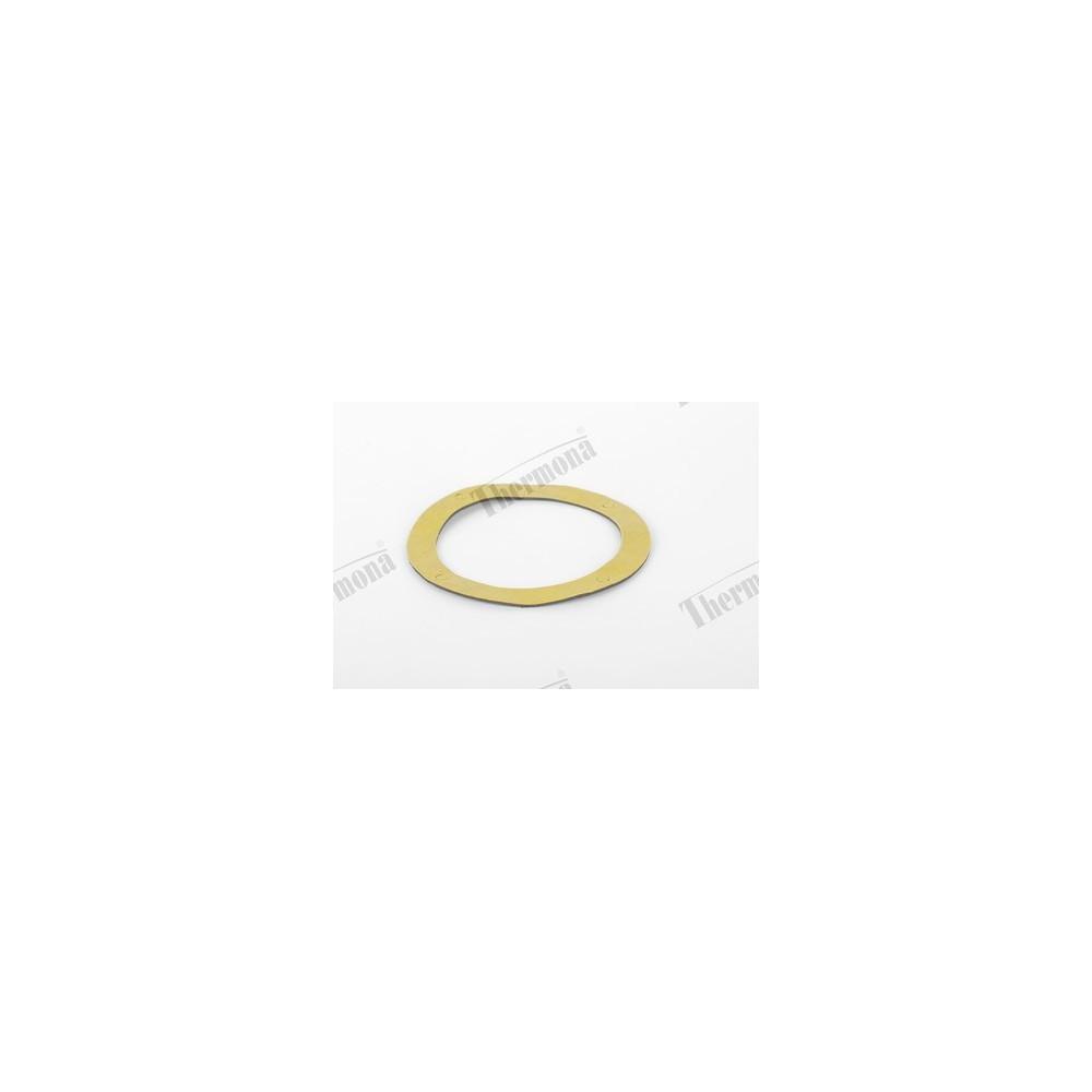 Těsnění příruby - ploché pr.100 GNE10001