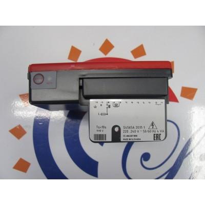 Automatika zapalovací CVI S 4565 A 2035 HoneywelL DAKON...
