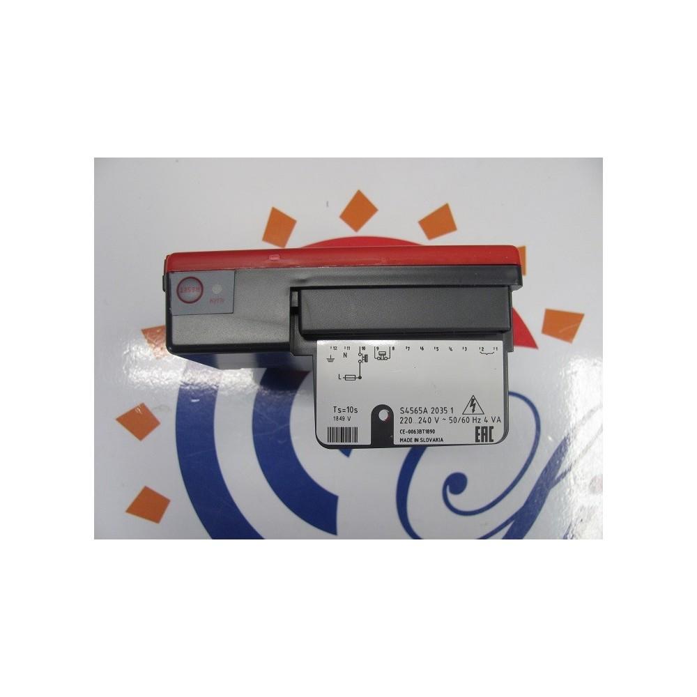 Automatika zapalovací CVI S 4565 A 2035 HoneywelL DAKON GL, Plux , SG