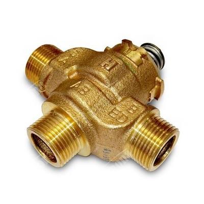"""Tělo trojcestného ventilu VCZMG6100/U 3/4"""" - zónový směšovací"""