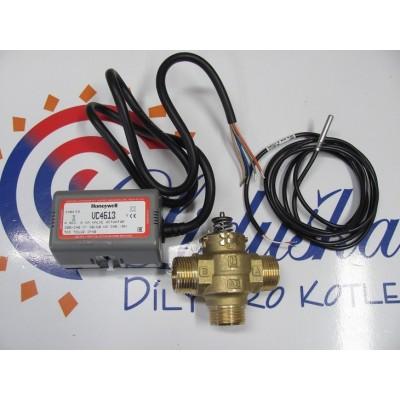 Sada externího připojení TUV/záložní zdroj Bosch Tronic Heat