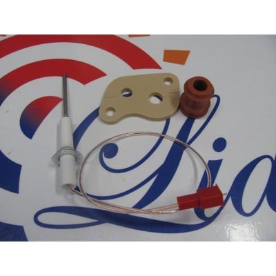 Elektroda ionizační BUDERUS GB