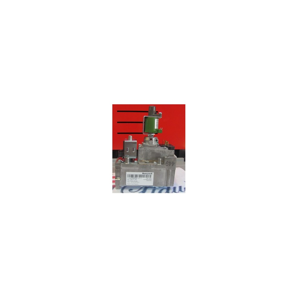 Plynový ventil Honey.VR 4605 NA 2031 DAKON DUA