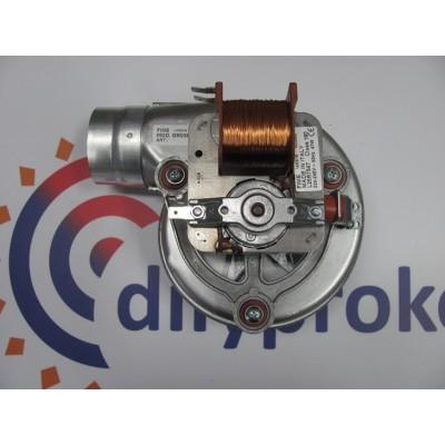 Ventilátor 24kW FIME DAKON DUA 24  , BEA