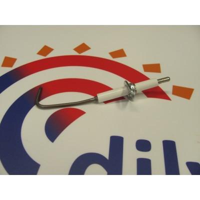 Elektroda ionizační  DESTILA