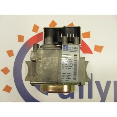 Armatura plynová SIT 840 SIGMA DESTILA  484212000
