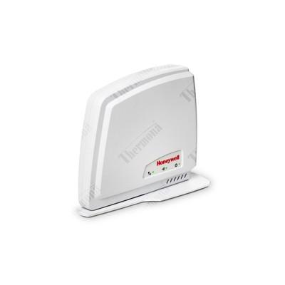 Bezdrátový prostorový termostat ROUND s ON/OFF jednotkou...
