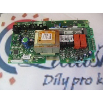 Elektronika ovládací DAKON DUA PLUS R