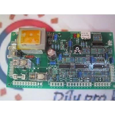Automatika ovládací Honeywell CT DAKON DUA