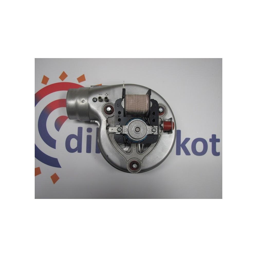 Ventilátor SV25-76 14kW