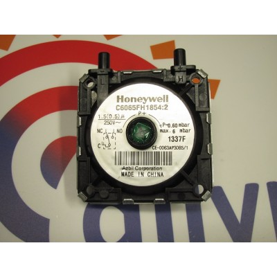 Manostat Honeywell C6065FH1854