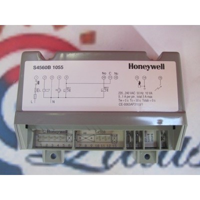 Automatika S 4560 B 1055 DAKON  P lux