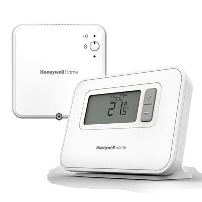 Honeywell Lyric T3R - Termostat bezdrátový 7-denní  THERMONA