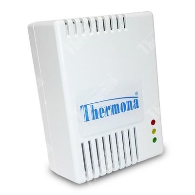 Detektor hořlavých plynů GS 120-24V