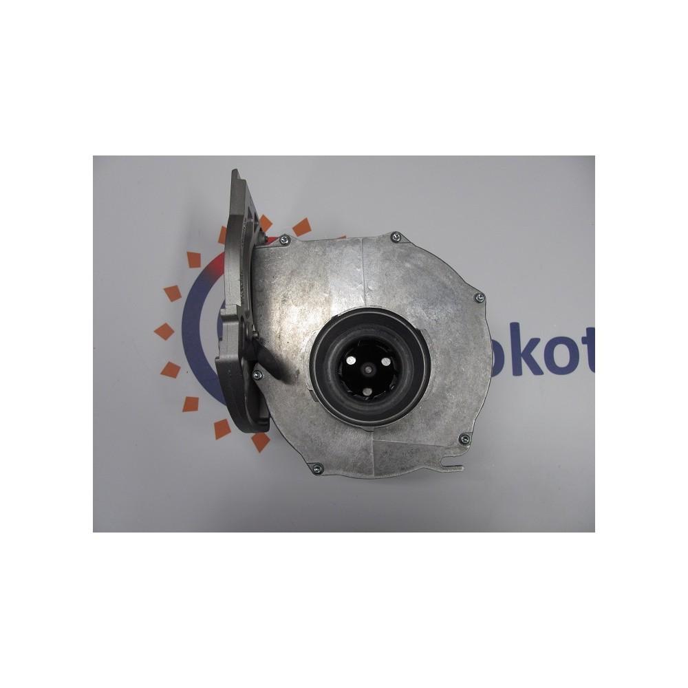 Ventilátor DAKON KZ 14R ,22R, 24C , JUNKERS