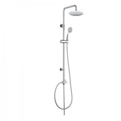Sprchová souprava Sonáta, nerezová hlavová sprcha a...
