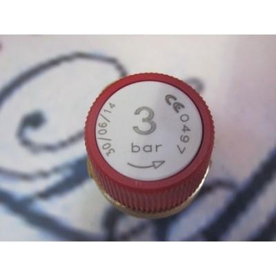 Pojistný ventil  ÚT -3 bary