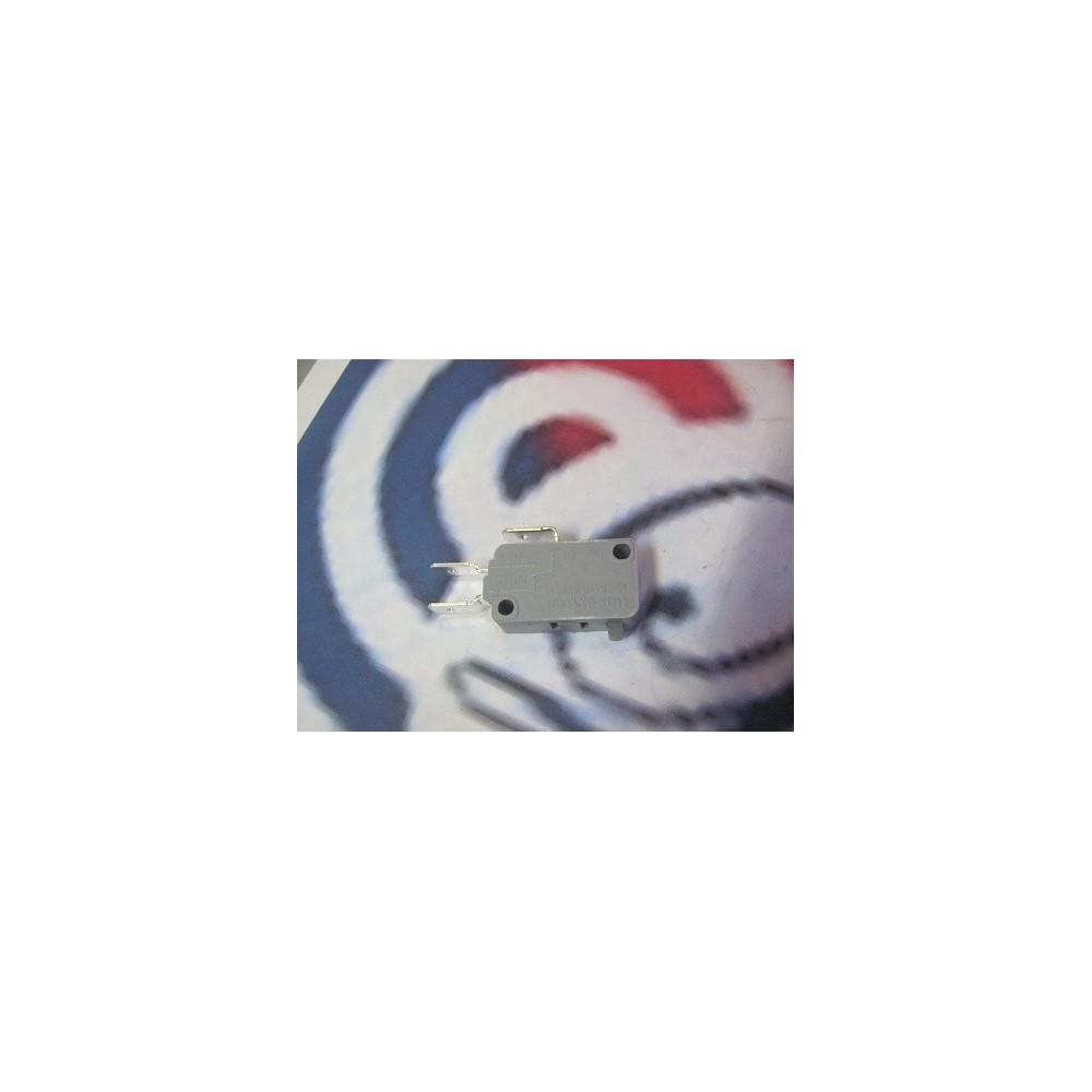 Mikrospínač pro troj.ventil MPMV 14/1