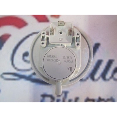 Manostat 60599519 - šedý Huba Control