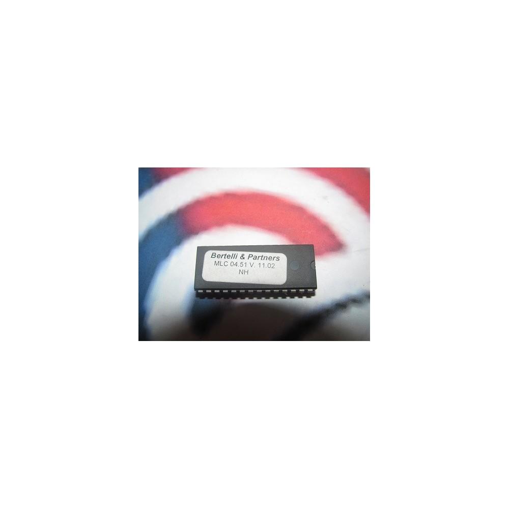 Mikroprocesor   MLC 4,51 01 02